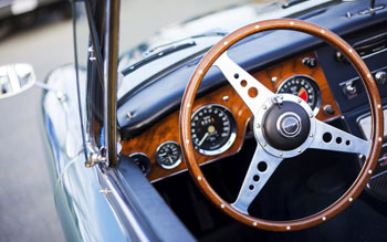 Rutas coche histórico